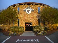Mountain Valley Winery, Pigeon Forge, Tennessee - Mountain Valley Winery's wines have won  numerous national awards.