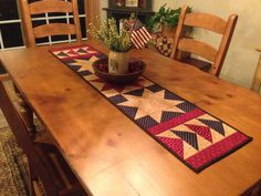 Hey, I found this really awesome Etsy listing at https://www.etsy.com/listing/233975304/quilted-table-runnercelebration