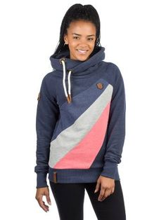 Naketano Sensitive Dependence Hoodie Quick and easy ordering in the Blue Tomato online shop . The Naketano Sensitive Dependence Hoodie.
