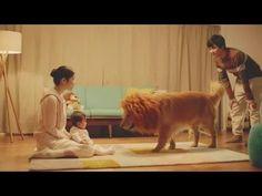 Amazon Prime Commercial 2016 Lion - YouTube