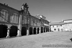Praza da Pedreira. Pontevedra