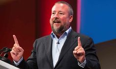 Pointed criticism … Vice chief executive Shane Smith said media owners need to keep up with young people or 'risk alienating' them.