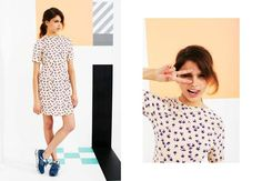 Short Sleeve Dresses, Dresses With Sleeves, Classic Style, Streetwear, Fashion, Street Outfit, Moda, Fashion Styles, Gowns With Sleeves