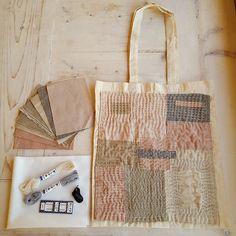 Exhilarating Beautiful Japanese Embroidery Ideas Sashiko Japan is fun is een Japanese craft center en dé webwinkel gespecialiseerd in de Japanse borduurtechnieken sashiko, boro en kogin. Sashiko Embroidery, Embroidery Scissors, Japanese Embroidery, Japanese Fabric, Hand Embroidery Patterns, Embroidery Stitches, Embroidery Art, Embroidery Supplies, Art Patterns