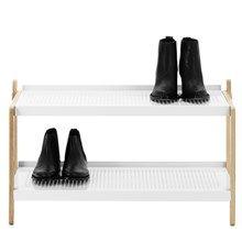 Normann Copenhagen Sko Shoe Rack Hvid