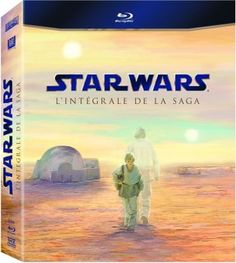 Star Wars - L'intégrale de la saga - Coffret Collector 9 Blu-ray Fox Pathé Europa http://www.amazon.fr/dp/B004HYGSXS/ref=cm_sw_r_pi_dp_ijlvub1DQ59D5