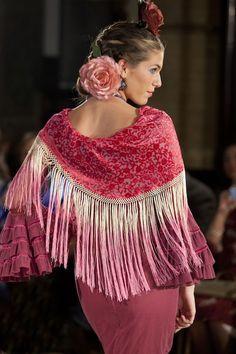 Fashion designer, Pol Nunez