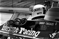 danny ongais 1981