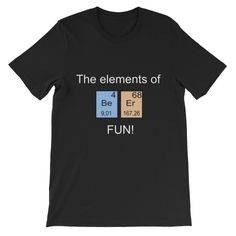 The Elements of Fun! | Thesitcompost.com