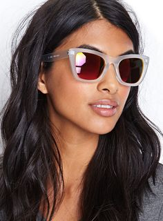 Modern Muse Cat-Eye Sunglasses bij Forever21.com