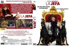 Es La Jefa  Castellano Inglés  DVD9  Es La Jefa DVD9 | DVD FULL | PAL | VIDEO_TS | 7.50 GB | Audio: Castellano 5.1 Inglés 5.1 Alemám 5.1 Italinao 5.1 Turco 5.1 | Subtítulos: Castellano Inglés Alemám Italinao Turco Otros | Menú: Si | Extras: Si  Título original: The Boss Otros títulos: Es La Jefa Año: 2016 Duración: 99 min. País: Estados Unidos Director: Ben Falcone Guión: Ben Falcone Steve Mallory Melissa McCarthy Música: Christopher Lennertz Fotografía: Julio Macat Reparto: Melissa McCarthy…