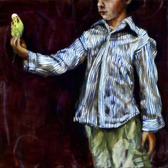 """Art - Portrait by Sophie Gralton """"The Accomplice"""" Limited Edition Giclee Print at Tusk Gallery National Art School, Artist Biography, List Of Artists, Street Smart, Australian Artists, Limited Edition Prints, Art Google, Textile Design, Giclee Print"""