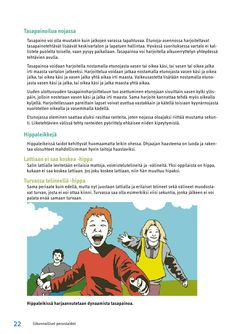 Liikunnalliset perustaidot -kerhovihko Activities, Comics, Sports, Hs Sports, Excercise, Comic Book, Cartoons, Comic Books, Sport