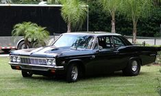 1966 Impala Belair Biscayne For Sale Totally Built 48,000 miles on car for $25,000