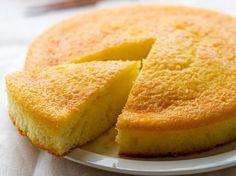 Découvrez la recette Gâteau au Yaourt Sans Gluten sur cuisineactuelle.fr.