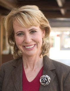 Why is Gabby Giffords extraordinary?: She's is the very picture of bravery and strength. #BelleCora @Shelly Doubleday Books