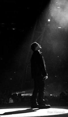 U2 ~ Bono, 360 Tour