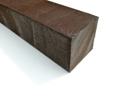 Recycled Mixed Plastic Square Post / Rail without Point 100 x 100mm | Ultra