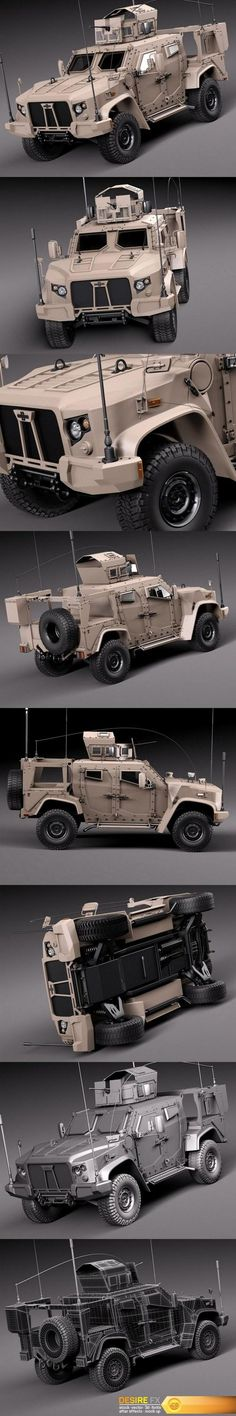 Oshkosh JLTV 2014 3d model    #Oshkosh_JLTV_2014 #3d_model  #Oshkosh #JLTV# 2014 #3d #model    http://www.desirefx.me/oshkosh-jltv-2014-3d-model/