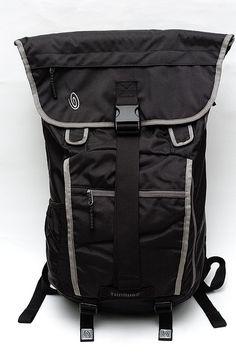 Timbuk2 Phoenix Backpack - My new travel backpack