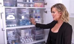25 Things Khloe Kardashian Has Very Meticulously Organized