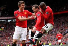 [Premier League] Manchester United 4-0 Aston Villa
