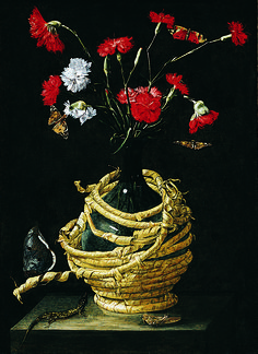 Timken Museum of Art. Anonymous - Still Life circa 1610 .jpg (830×1143)