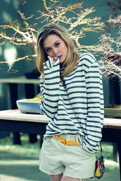 elizabeth olsen! one of my many idols!!!!