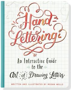 Hand-lettering has taken the creative world by storm! Learn the basics of drawing letters and words with this fun, accessible, and interactive book!<br><ul><li>Learn five major hand-lettering styles, then transform your writing into art.<li>Practice pages allow you space to master each letter in every style.<li>Sections demonstrate how to embellish your letters, mix different styles for emphasis and flare, add decorative effects like shading, and combine text a...