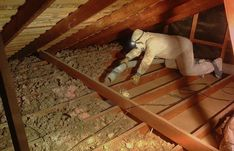 Whether you need to remove batt or blown-in insulation, it's not always a simple task. Attic Insulation Labs' professional team in is here for reliable, quality service. Find out more about our process. Blown In Insulation, Loft Insulation, Spray Foam Insulation, Types Of Insulation, Sprays, How To Remove, Attic Floor, Removal Services, Labs