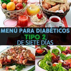recetas de dieta india para diabetes tipo 2