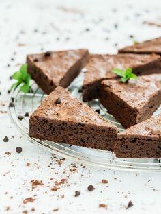 Air Fryer Brownies | How To Make Brownies In Your Air Fryer