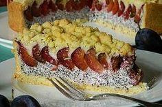 Zwetschgenkuchen mit Mohnquark + Butterstreuseln, ein raffiniertes Rezept aus der Kategorie Backen. Bewertungen: 61. Durchschnitt: Ø 4,6.
