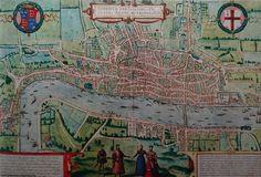 London, England - 1574