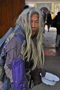 people of shanghai