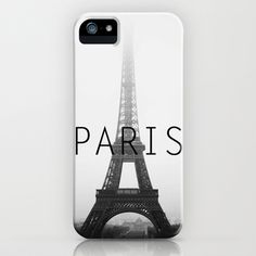 Paris iPhone & iPod Case I'm obsessed with Paris I want this sooo much omg order this for me