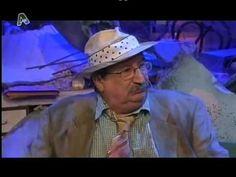 ΛΑΚΗΣ ΛΑΖΟΠΟΥΛΟΣ - ΧΑΡΥ ΚΛΥΝ - Αλ τσαντίρι news - YouTube Cowboy Hats, Youtube, Western Hats