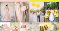 Colores tendencia para decorar tu boda