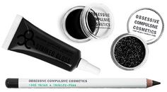 OCC Black Box Set for Black Friday 2014 In honor of Black Friday, Obsessive Compulsive Cosmetics is offering 20% OFF everything sitewide on OCCMAKEUP.COM,