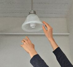 These Gorgeous Transformations Will Make You Rethink Your Lamp Shades