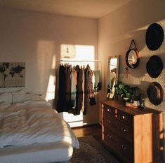 The Biggest Myth About Simple Bedroom Ideas for Small Rooms Apartments Layou. - The Biggest Myth About Simple Bedroom Ideas for Small Rooms Apartments Layout Exposed – apikh - Small Room Bedroom, Home Decor Bedroom, Bedroom Furniture, Trendy Bedroom, Diy Bedroom, Bedroom Wardrobe, Bedroom Inspo, Bedroom Dressers, Master Bedroom