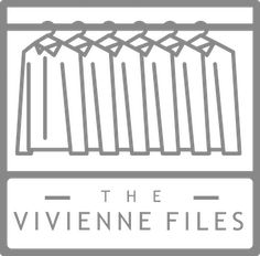 The Vivienne Files