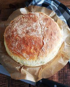 Grilled Sandwich, Bread Bun, Bread N Butter, Ciabatta, Pampered Chef, Yams, How To Make Bread, Bread Recipes, Sandwiches