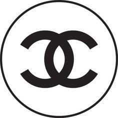 Chanel Logo Besuche unseren Shop, wenn es nicht unbedingt Chanel sein muss.... ;-)