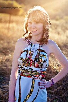 Hollie Renner Photography...Senior pictures