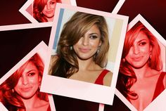 We have always loved Eva Mendes and her caramel locks and the pictures of her partying this week have made the Colour B4 team even more jealous of her hair.