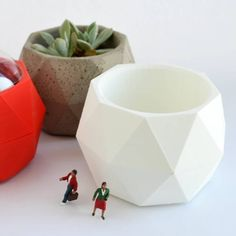 3D Printable Bucky Bowl  by Andrew An
