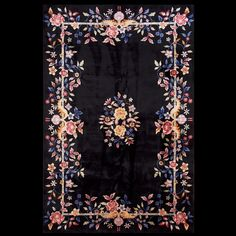 Search Rugs Online | Antique Chinese Rugs Online by Rahmanan Antique And Decorative Rugs