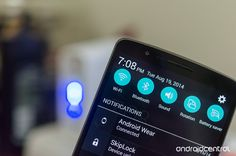 I really like these informative blogs by Androidcentral. This one is about WiFi. I really want to help more people learn how to get the most out of their Android tech.