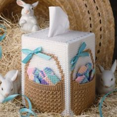 Free Easter Plastic Canvas Patterns | ... at Leisure: Downloadable Easter Plastic Canvas Patterns Deal Part 2